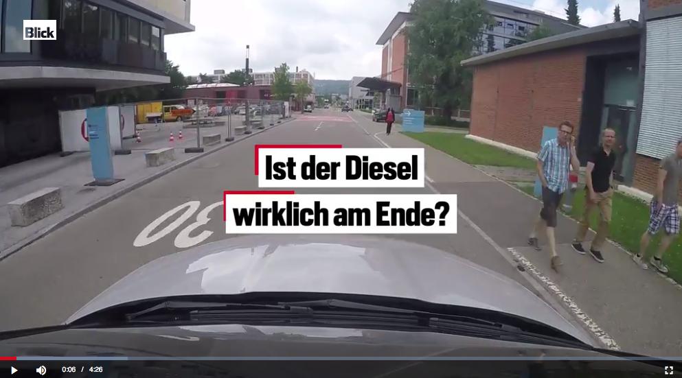Ist der Diesel noch zu retten?